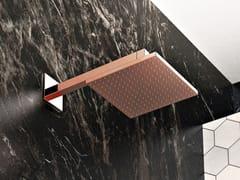 Soffione doccia a muro con braccioINCANTO | Soffione doccia con braccio - GRAFF EUROPE