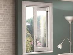 Controtelaio in alluminio per finestre alzanti scorrevoliINCANTO - SCRIGNO