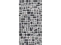 Lastra in gres porcellanatoINCERTUM Dark - WIDE & STYLE BY ABK