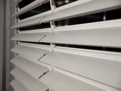 Tapparella orientabile in alluminioINCOFLAP - IN.CO.VAR.