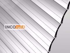 IN.CO.VAR., INCOROLL | Tapparella in PVC  Tapparella in PVC