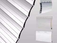 Tapparella in alluminio INCOROLL | Tapparella in alluminio -