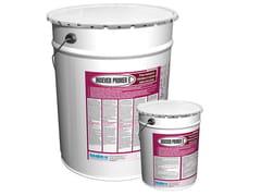 INDEX, INDEVER PRIMER E Primer elastomerico bituminoso