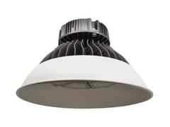 LED BCN, INDUSTRIAL BAY Lampada a sospensione a LED in alluminio