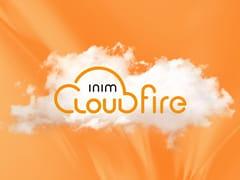 Infrastruttura informatica per centrali rivelazione incendioINIM CLOUD FIRE - INIM ELECTRONICS UNIPERSONALE