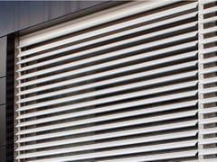 Teknika, INKLINA Tapparella orientabile in alluminio estruso