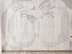 Carta da parati in intonaco arrotolabileINNERLINE IL108 - AFFRESCHI & AFFRESCHI