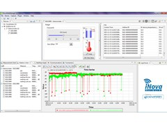 NOVATEST, INOVA DATA MANAGER Software di gestione e acquisizione dati