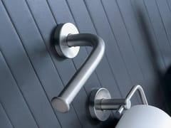 Portarotolo in acciaio inox INOX | Portarotolo - Inox
