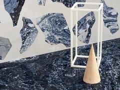 Pavimento/rivestimento in gres porcellanato effetto resinaINSIDEART - CERAMICA SANT'AGOSTINO