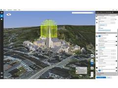 Topcon, INTEL® MISSION CONTROL Software per la pianificazione del volo