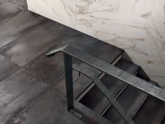 Pavimento/rivestimento in gres porcellanatoINTERNO 9 - ABK INDUSTRIE CERAMICHE