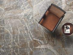 CERAMICHE KEOPE, INTERNO4 CARNICO BRERA Pavimento/rivestimento in gres porcellanato effetto marmo
