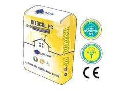 Adesivo/rasante premiscelatoINTOCOL PC - MALVIN