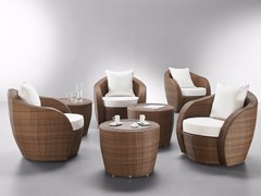 MOBIKA GARDEN, IOS | Lounge set da giardino  Lounge set da giardino
