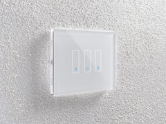 Interruttore intelligente con Wi-Fi integrato IOTTY SMART SWITCH  LSWI -