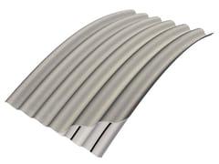Lastra in PVA cemento per copertureIPSILONDA - EDILFIBRO