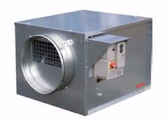 Ventilatore di estrazioneIR-CACB-N ECO - IRSAP