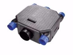 IRSAP, IR-MV OZ Flat IGROr Motoventilatore autoregolabile