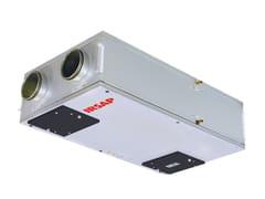IRSAP, IRSAIR 150 HOR Impianti a doppio flusso con recupero di calore
