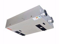 Centrale di ventilazione e recupero calore IRSAIR 350 HOR - Impianti a doppio flusso