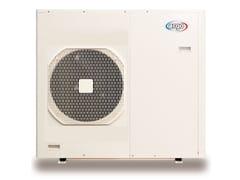 Argo, ISERIES G110 1PH-3PH Pompa di calore aria/aria e aria/acqua (split)