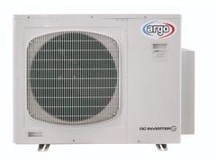 Argo, ISERIES G65 1PH-3PH Pompa di calore aria/aria e aria/acqua (split)