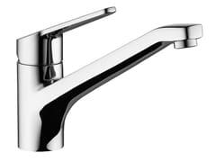 Miscelatore da cucina con bocca girevoleISLA 10.371.023.000FL - FRANKE WATER SYSTEMS