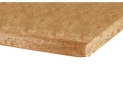 Pannello termoisolante in lana di roccia ISOROCCIA 70 - Isolamento