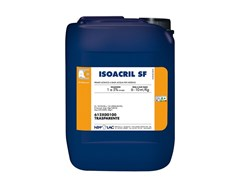 Primer acrilico a base di acquaISOACRIL SF - NEW LAC
