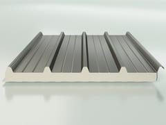 ISOPAN, ISOCOP Pannello metallico coibentato per copertura