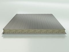 ISOPAN, ISOFIRE WALL - FONO Pannello fonoassorbente per parete