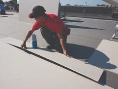 Firestone Building Products, ISOGARD™ HD Pannello di copertura PIR