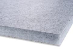 Isolmant, ISOLMANT PERFETTO TR Pannello di fibra in tessile