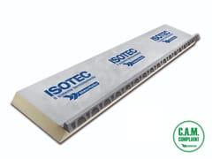 Brianza Plastica, ISOTEC® Pannello termoisolante per coperture