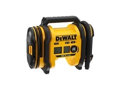 Compressore 18V IT - 18V TRIPLE SOURCE INFLATOR - DEWALT® STANLEY BLACK & DECKER ITALIA