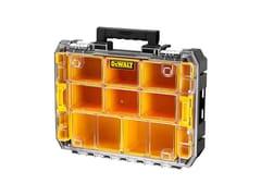 Unità porta minuterie/elettroutensiliIT-TSTAK WATERSEALED ORGANISER - DEWALT® STANLEY BLACK & DECKER ITALIA