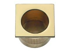 Maniglia ad incasso in ottoneITALIAN DESIGN NS4717 - FAMA INTERNATIONAL