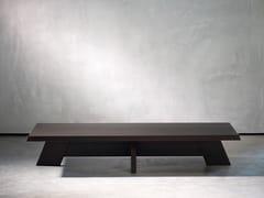 Tavolino da caffè rettangolare ITSKE   Tavolino rettangolare -