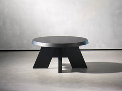 Tavolino da caffè rotondo ITSKE | Tavolino rotondo -
