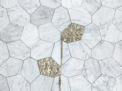 Lithos Mosaico Italia, IVY Mosaico in marmo e vetro