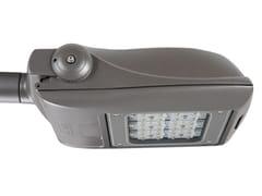 Lampione stradale in alluminioIXIS - GHM-ECLATEC