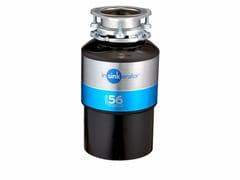 Dissipatore di rifiuti alimentari per cucine domesticheInSinkErator® Model 56 - INSINKERATOR