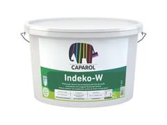 Pittura lavabile con protezione del film da muffe e funghiIndeko-W - DAW ITALIA GMBH & CO. KG