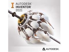 Modellazione solida 3DInventor® - AUTODESK®