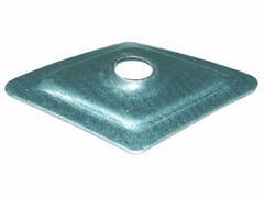 Unifix SWG, Rondella in ferro Rondella in ferro