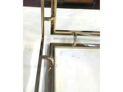YDF, Strutture Manufatto artigianale in ferro