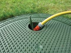 Sistema per irrigazione giardinoPozzetto di connessione irrigazione - OTTO GRAF