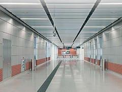 Laminato metallico in rotolo e nastro in alluminioJ57S®   Pannello per facciata - NOVELIS