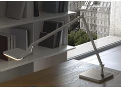 Lampada da tavolo a LED in alluminio pressofuso JACKIE IOT | Lampada da tavolo a LED - Jackie IoT
